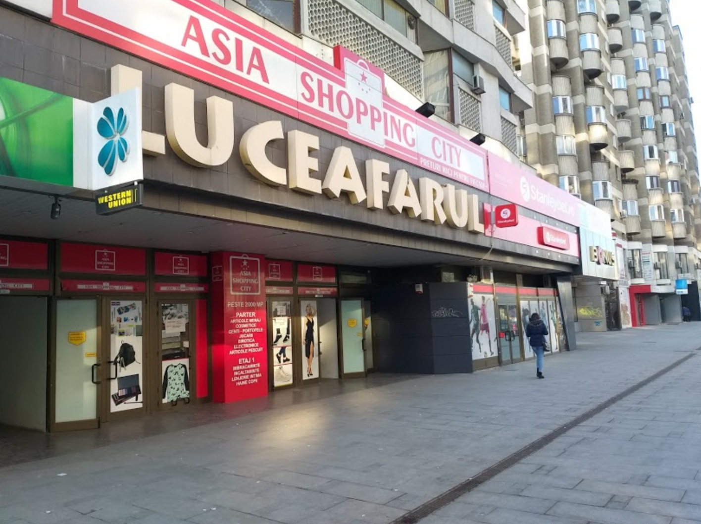 ASIA SHOPING CITY